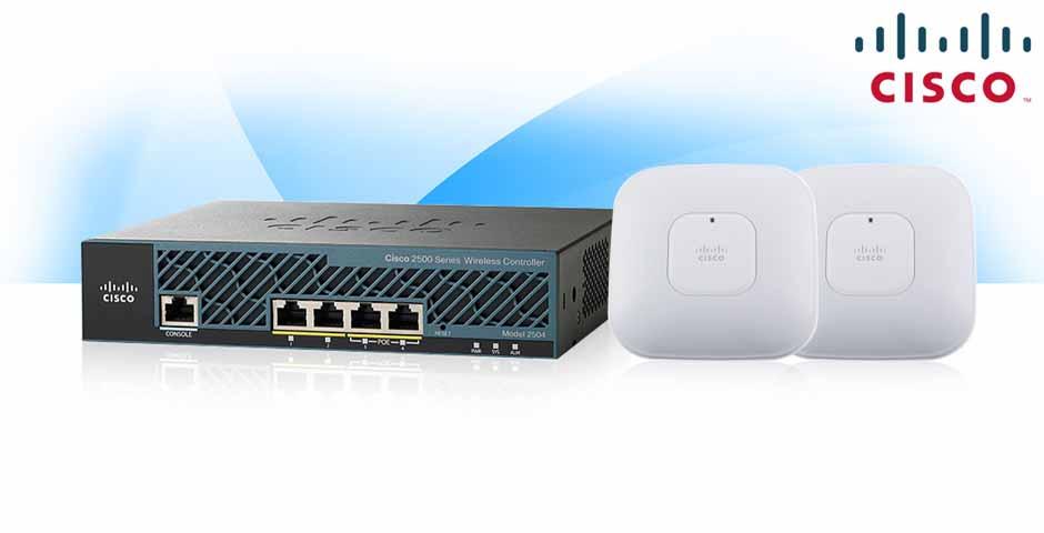 Solução Wireless 802.11ac