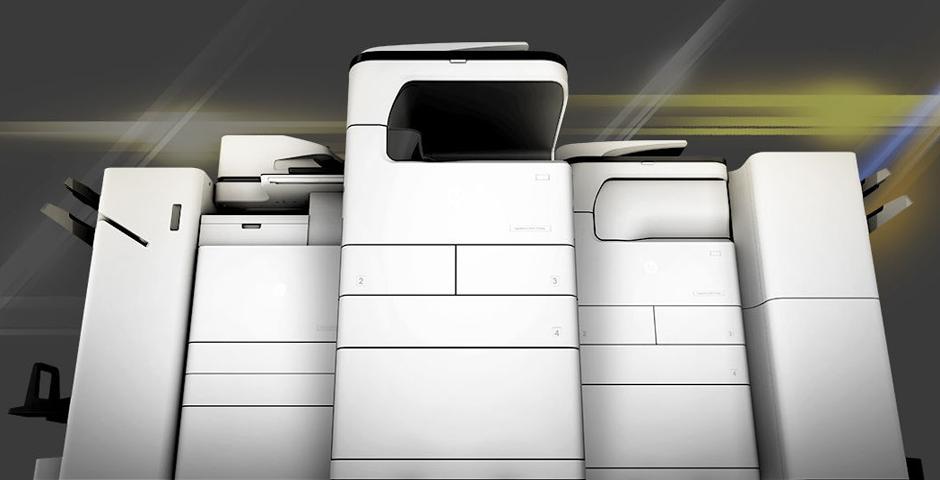 A HP Inc. entrega as impressoras A3 mais avançadas e seguras do mundo
