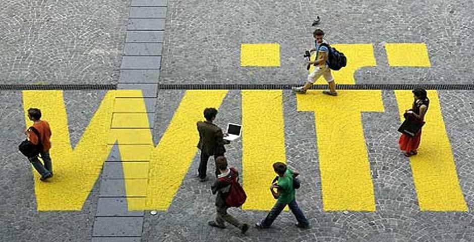 Oito dicas para usar o WiFi público com segurança