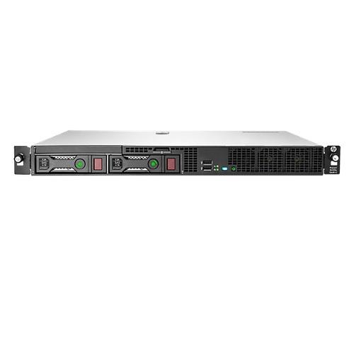Servidor HP Proliant DL320e Gen8 Quad-Core E3-1220v3 4GB 500GB 730839-S05