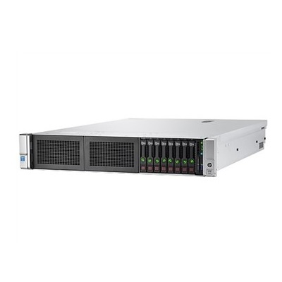 Servidor ProLiant HP DL380 Gen9 Octa-Core E5-2630 16GB 600GB 779560-S05