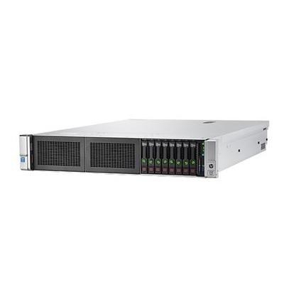 Servidor HP Proliant DL380 Gen9, 2 x Deca-Core E5-2650  2 x 16GB 2 x 600GB 781029-S05