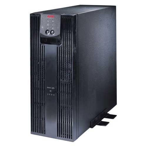 Nobreak APC SRC2000XLI Smart-UPS 2 KVA 230V
