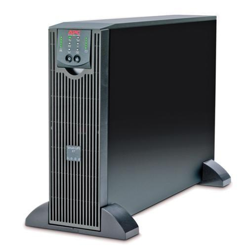 NOBREAK APC SURT6000XLI SMART-UPS RT 6 KVA (6000VA) 230V