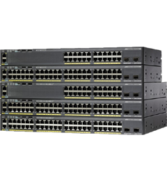 Switch Cisco Catalyst 2960X