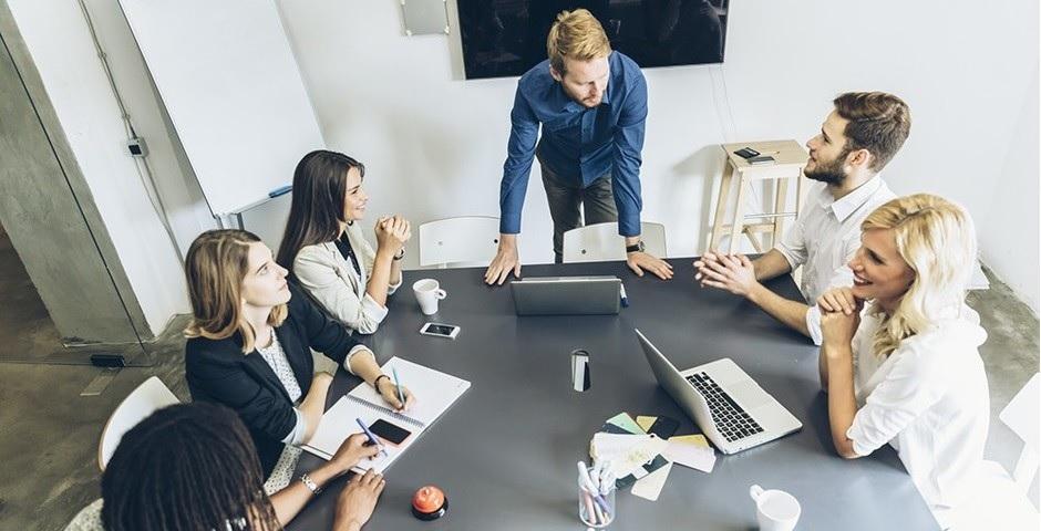 7 melhores práticas de gestão de pessoas na área de TI