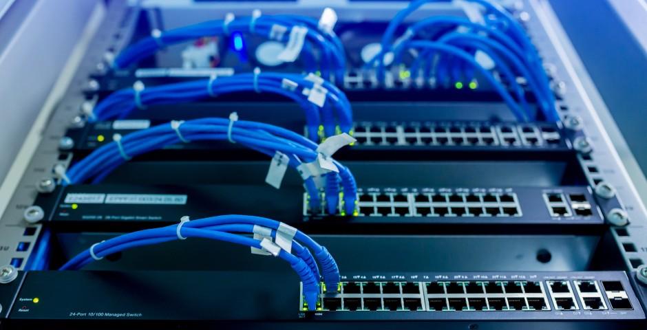 Entenda sobre cabeamento de rede e como escolher o ideal!
