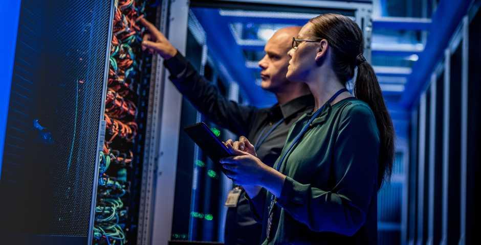 Falhas em data center: quais são e como evitá-las? Saiba aqui!