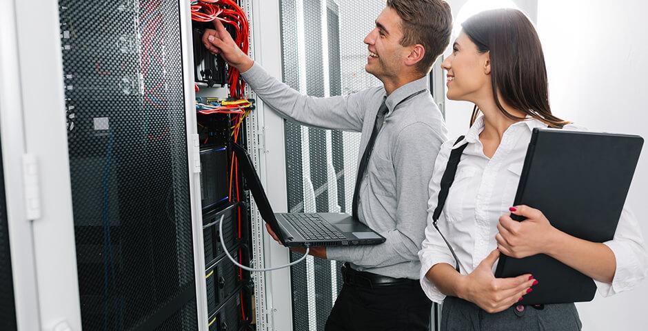 Monitoramento de Datacenter e Salas de TI: o que você precisa saber sobre o assunto