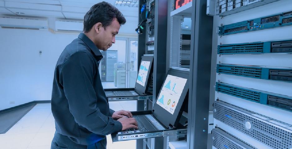 Monitoramento de datacenter: entenda sua importância!
