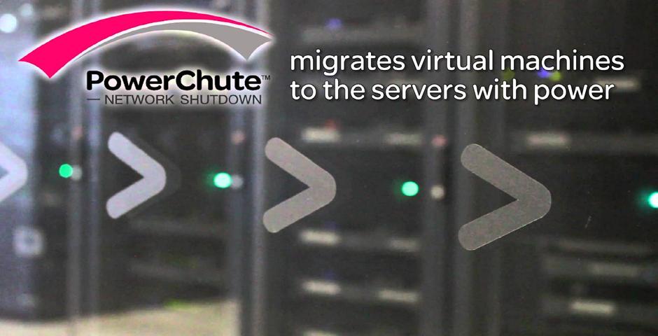 A Schneider Electric amplia a abrangência do software PowerChute™ Network Shutdown para oferecer ótima proteção de energia a ambientes de cluster virtuais