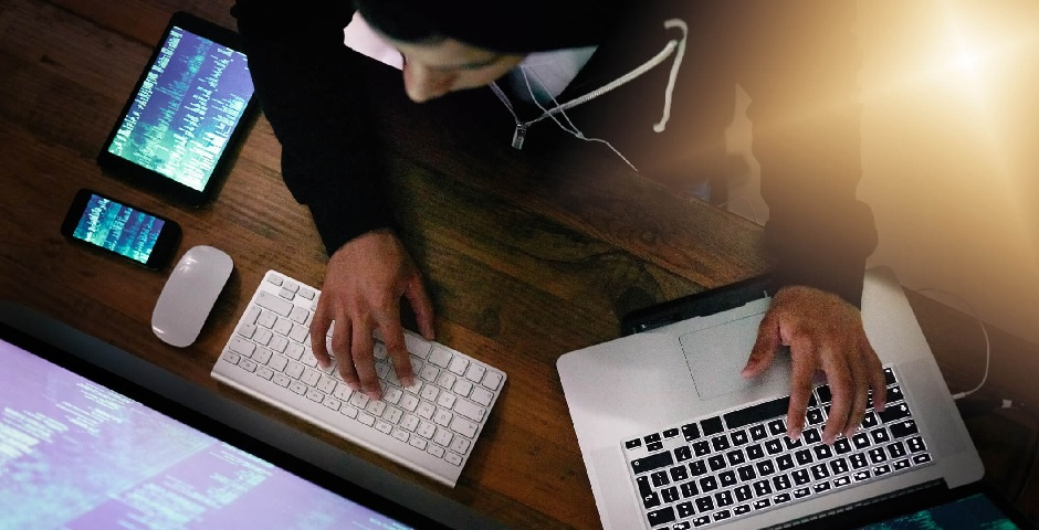 Ciber ataques a endpoints estão em ascensão