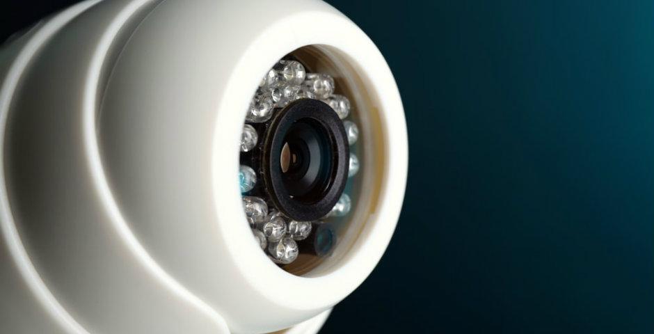 Buscando um sistema de segurança? Entenda o que é a câmera CFTV!