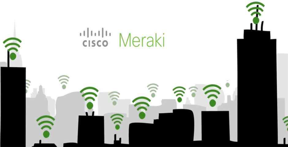 Cisco Meraki : O que é Cloud Networking?