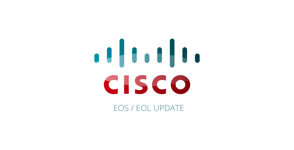 End-of-Sale and End-of-Life Announcement for the Cisco Catalyst 3560-X and 3750-X Series Switches