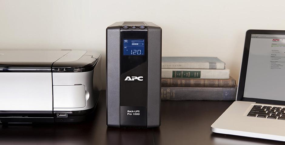 Nobreak APC Back-UPS: Quais as etapas que devo tomar para instalar e configurar?