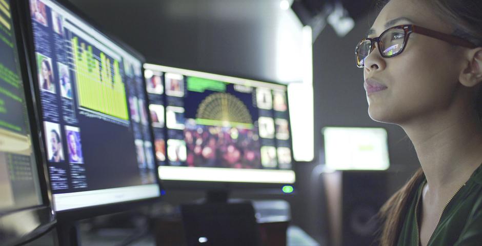 O que é big data e como pode ajudar na segurança de dados? Veja aqui!