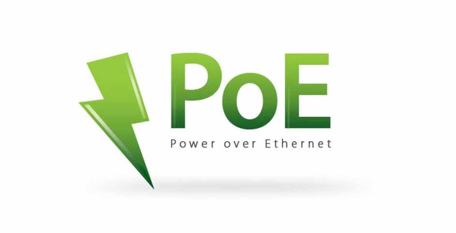 O que é Power Over Ethernet (POE)?