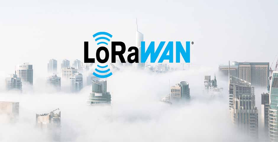 Qual a diferença entre LoRa e LoRaWAN?