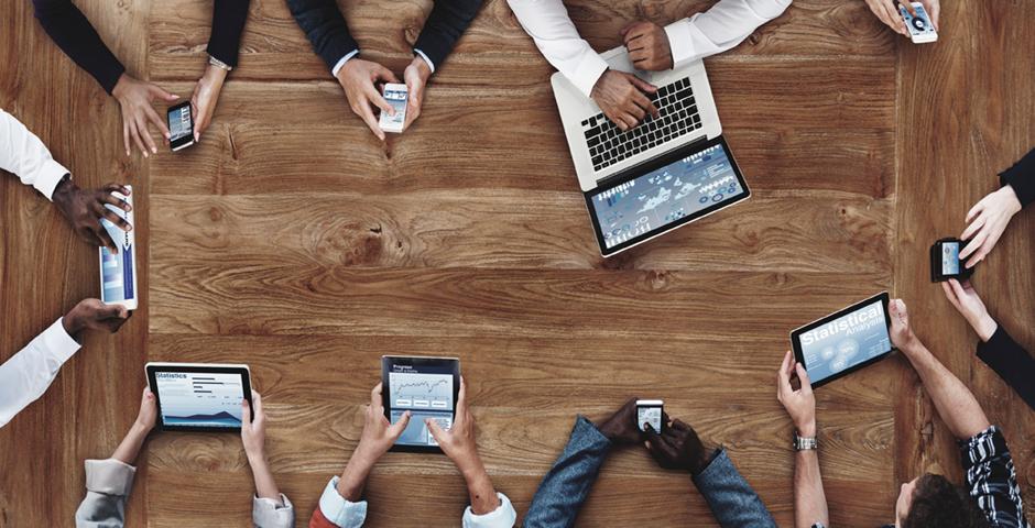 Como configurar uma rede Wi-Fi de nível empresarial