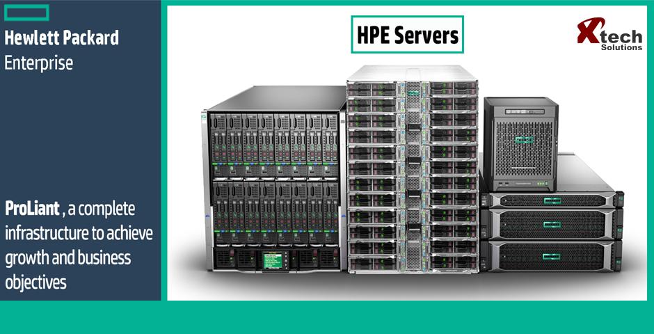 Novo Servidor HP Dl380 Gen10 com os novos processadores da Intel
