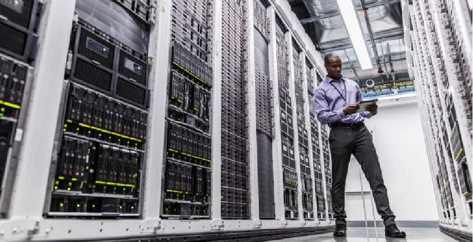 Servidor HP: qual a diferença entre os diversos modelos de servidores da HPE?