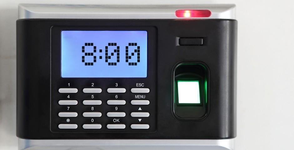 Sistema de ponto eletrônico: como ter eficiência na implementação?