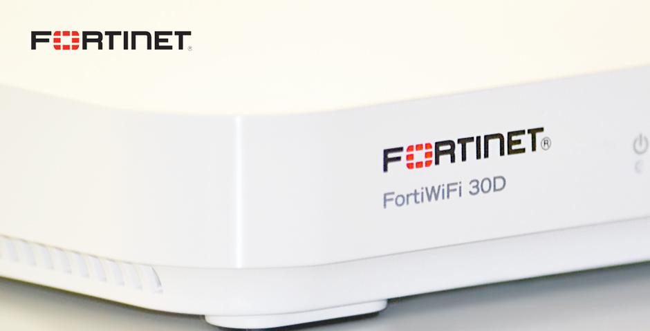 Tabela Comparativa de Produtos Fortinet