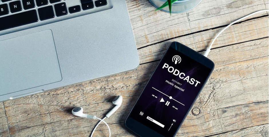 TOP 6 melhores podcasts de tecnologia para você acompanhar