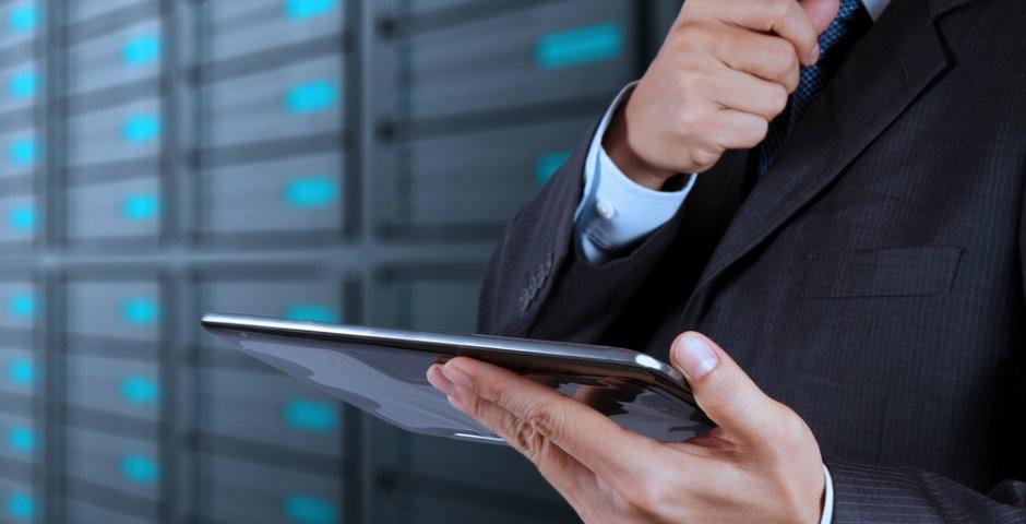 Virtualização de Servidores é solução para desempenho e economia