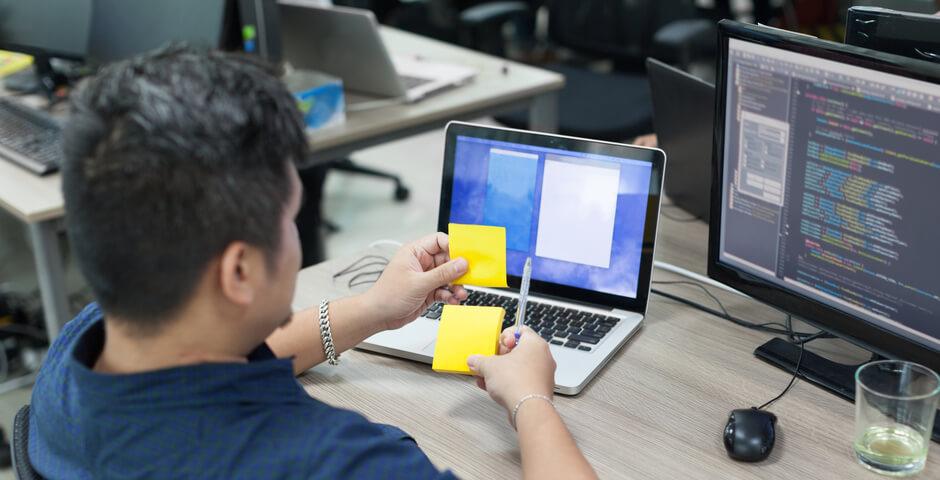 Monitoramento de TI e Datacenter