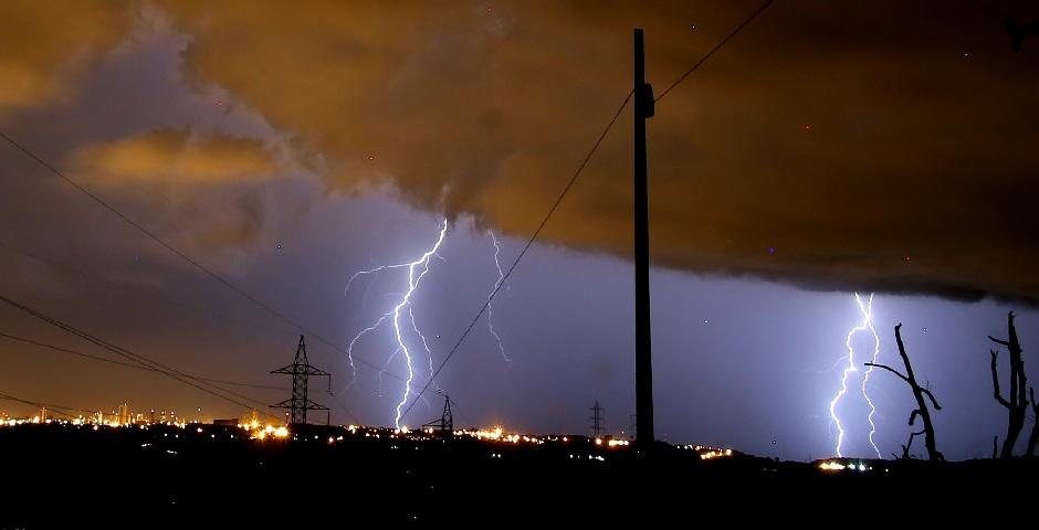 Soluções em Infraestrutura energética