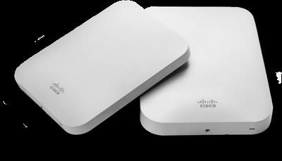 Soluções Cisco Meraki