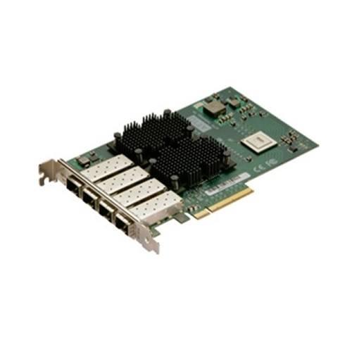 Controladora IBM v3700 1Gb iSCSI 4 Port Host Interface Card