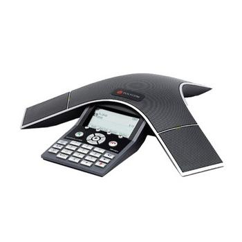 Polycom SoundStation IP 7000 multi-unit connectivity kit.