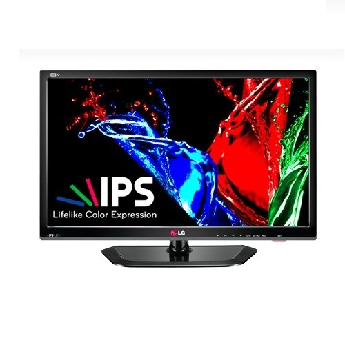 MONITOR TV LG 22MA33N 22 HD 1366X768 HDMI PIP IPS