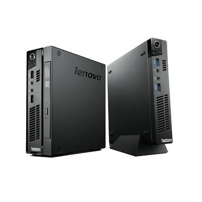 DESKTOP LENOVO M92P TINY, INTEL CORE I5-3470T, 4GB DDR3, HD 500GB, WINDOWS 7 PROFESSIONAL, GARANTIA 3 ANOS