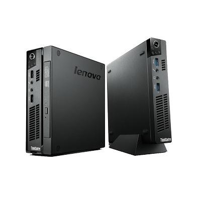 DESKTOP LENOVO M92P TINY, INTEL CORE I5-3470T, 4GB DDR3, HD 500GB, WINDOWS 8 PROFESSIONAL, GARANTIA 3 ANOS
