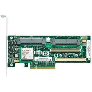 Controladora HP para discos SAS/SATA P400 PCI-E