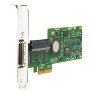 Controladora HP para backup SCSI SC11Xe PCI-E