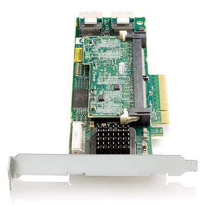 Controladora HP para discos SAS/SATA P410 PCI-EE