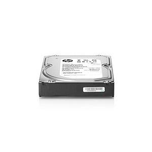 HP 1TB 3G SATA 7.2K rpm LFF (3.5-inch) Non-hot Plug Midline 1yr Warranty Hard Drive