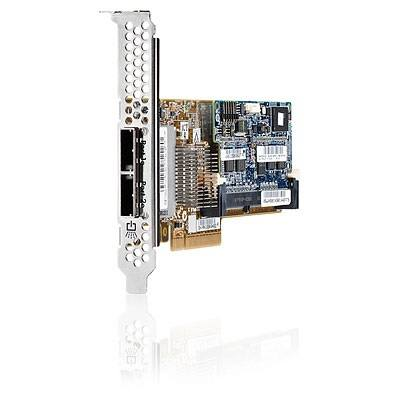HP Placa Smart Array P421/1GB FBWC PCI-e (2xExt)