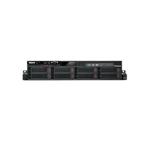 Servidor Lenovo RD640, Intel Xeon E5-2620 v2, 8GB ECC (1x8GB), 300GB SAS 6Gb/s, Garantia 3 anos.