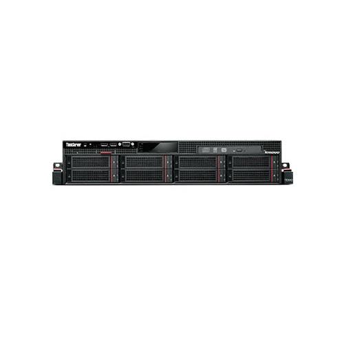 Servidor Lenovo RD640, Intel Xeon E5-2620 v2, 32GB ECC (4x8GB), (2) 300GB SAS 6Gb/s, Garantia 3 anos.