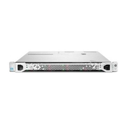 Servidor HP Proliant DL360e Gen8, Intel Xeon E5-2420 1,9GHz, 4GB PC3L-10600E, HD500GB