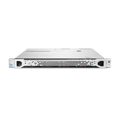 Servidor HP Proliant DL360p Gen8, Intel Xeon E5-2650 2.0GHz, 8GB PCL3-10600R, HD 300GB SAS