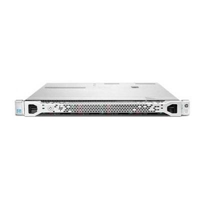 Servidor HP Proliant DL360p Gen8, Six-Core Intel Xeon E5-2630v2 2.6GHz, 8GB PC3-12800, 300GB SAS 10K Hot-Plug SFF