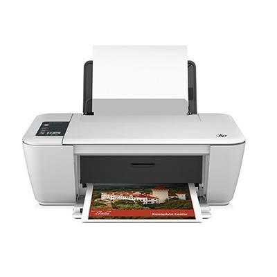 Impressora HP Multifuncional Deskjet Advantage 2546 (A9U24A)