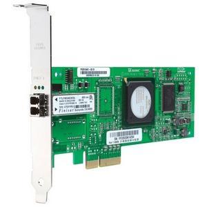 PLACA HBA FIBRE CHANNEL HP FC1142 4GB SINGLE (PCI-E) P- MSA1000-MSA1500